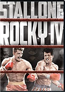 Rocky IV [DVD] [1986] [Region 1] [US Import] [NTSC]