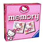 Ravensburger 21982 - Hello Kitty memory�