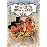 Jean De Florette / Manon Des Sources Double Pack [DVD] [1986]by Yves Montand