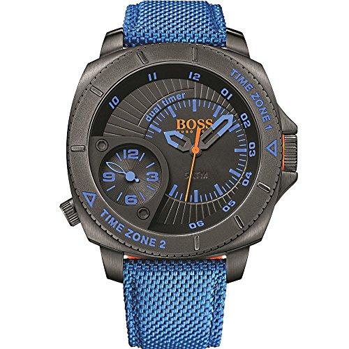 Hugo Boss Orange Watches 1513209 Men's Sao Paolo Dual Time Watch