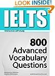 IELTS Interactive self-study: 800 Adv...