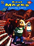 img - for Amazing Earth (High Q First Activity Books) book / textbook / text book