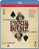 echange, troc La Dame de Pique [Blu-ray]