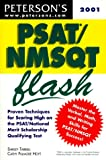 Peterson's Psat/Nmsqt Flash: The Quick Way to Build Math, Verbal, and Writing Skills for the New Psat/Nmsqt--And Beyond (Psat/Nmsqt Flash, 2001) (0768905125) by Tarbell, Shirley