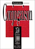 """Afficher """"Conjugaison : 350 exercices - 1000 verbes à conjuguer"""""""