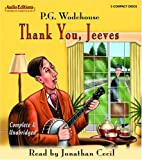 img - for Thank You, Jeeves book / textbook / text book