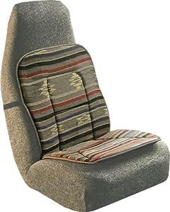 Amazon Elegant 999612 Grey Navajo Seat Cushion