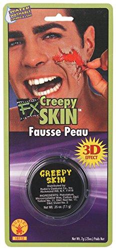 Rubie's Costume Co Fake Skin -Flesh Costume - 1