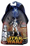 Tactical Ops Clone Trooper 501st Legion Star Wars Figure
