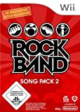 Cheapest Rock Band  Song Pack 2 on Nintendo Wii