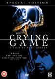 The Crying Game packshot