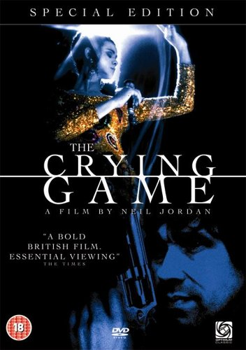 The Crying Game (Special Edition) [Import anglais]