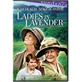 Ladies in Lavender ~ Judi Dench