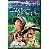 Ladies in Lavender ~ Judi Dench