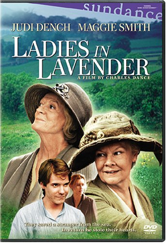 Cover art for  Ladies in Lavender