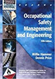 Occupational Safety Management and Engineering (5th Edition) (Prentice-Hall International Series in Industrial and Systems Engineering) - 0138965153