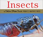 Insects: A Golden Photo Guide from St...