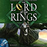 The Lord of the Rings Board Game [With Dice and 105 Cards and 44 Tokens and 3 Game Boards]