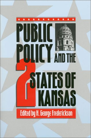Public Policy and the Two States of Kansas