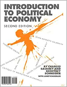 Introduction to political economy sackrey