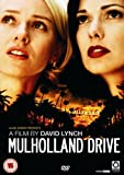 Mulholland Drive [DVD] [2001] - David Lynch