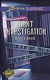Joint Investigation (Mills & Boon Love Inspired Suspense) (Northern Border Patrol, Book 2)