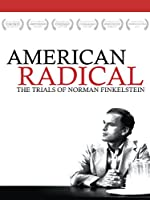 American Radical Trials of Norman Finkelstein