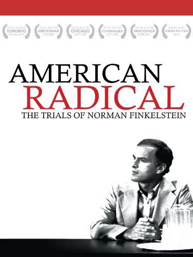 American Radical Trials of Norman Finkelstein