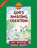 God's Amazing Creation: Genesis, Chapters 1 and 2 (Discover 4 Yourself® Inductive Bible Studies for Kids) (0736901434) by Arthur, Kay