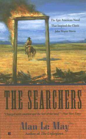 The Searchers, Alan Le May