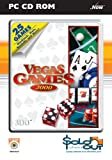 Vegas Games 2000 (PC CD)