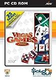Vegas Games 2000 (PC CD)