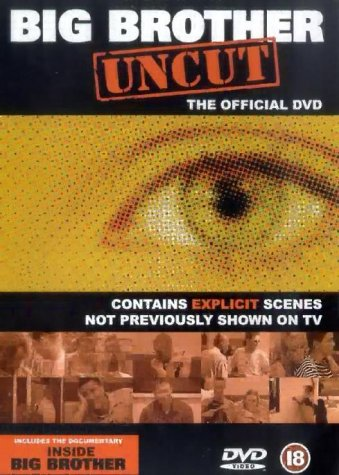 Big Brother Uncut – the Official Story [DVD]