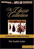 The Scarlet Letter (Classic Collection Brilliance Audio on MP3-CD)