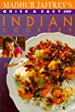 Madhur Jaffrey's Quick & Easy Indian Cookery (BBC Books Quick and Easy Cookery Series) (0563363789) by Jaffrey, Madhur
