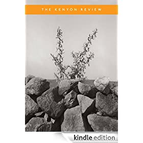 The Kenyon Review (Free Exclusive Digest Edition)