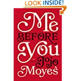 Me Before You Novel ebook