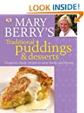 Mary Berry's Traditional puddings & desserts