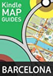 Barcelona Map Guide (Street Maps) (En...
