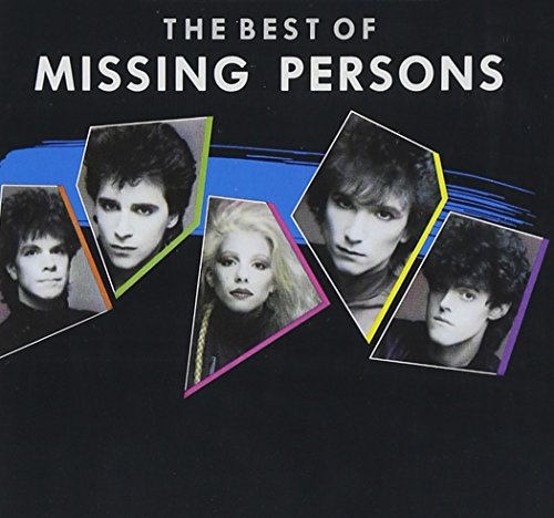 The Best Of Missing Persons (Missing Persons compare prices)