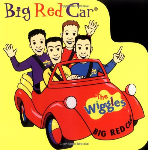 Big Red Car (The Wiggles)