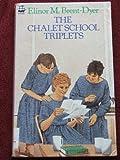 Chalet School Triplets (0006926517) by Brent-Dyer, Elinor M.