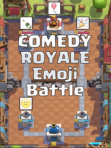 COMEDY ROYALE