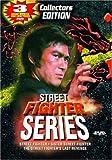 Sonny Chiba: Street Fighter Series [DVD] [Region 1] [US Import] [NTSC]