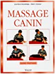 Massage canin