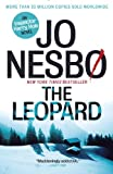 The Leopard: A Harry Hole Novel (8) (Vintage Crime/Black Lizard)