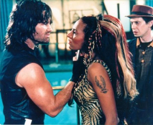 autograph-warehouse-80353-kurt-russell-8-x-10-photo-escape-from-la-snake-plisken-with-pam-grier-and-
