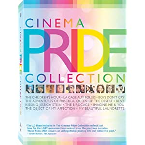 IMAGINE ME & YOU: CINEMA PRIDE COLLECTION 1
