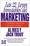 img - for Las 22 Leyes Inmutables Del Marketing book / textbook / text book