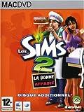 echange, troc Les Sims 2 : La Bonne Affaire Mac Fr (Extension)